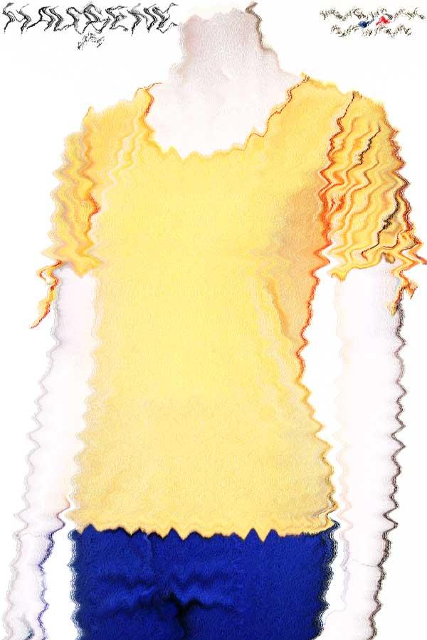 Tee-shirt - W115AN17