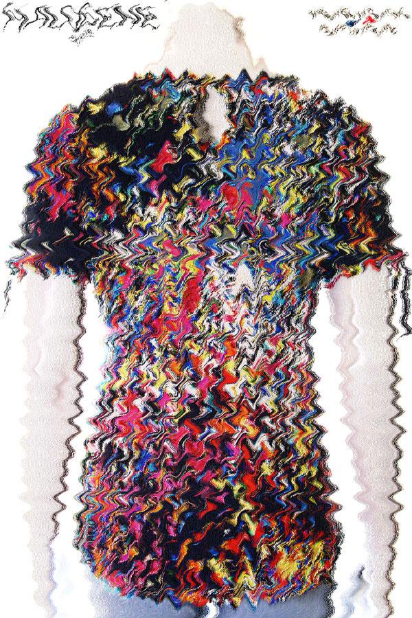 Tee-shirt - W124BR76