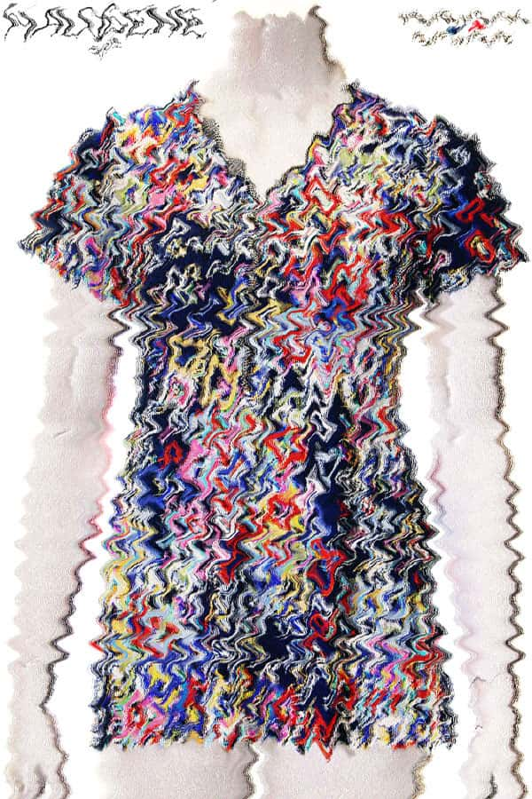 Tee-shirt - W125AR76