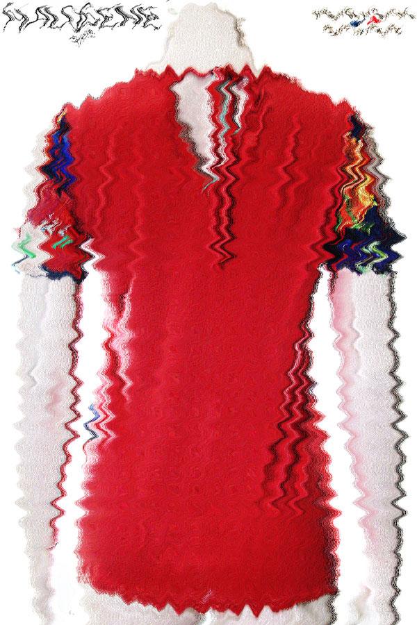 Tee-shirt - W128AR76
