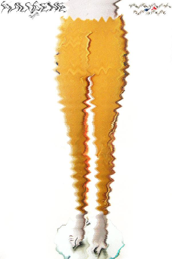 Pantalon - W416AN37
