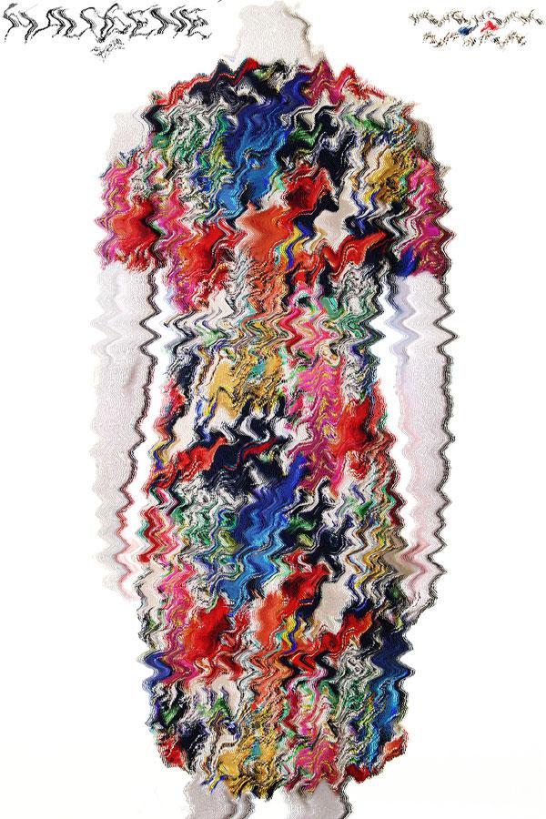Robe - W681AR81