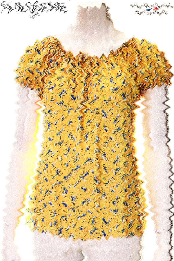 Tee-shirt - Y135AR69