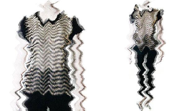Tee-shirt - W187AS72
