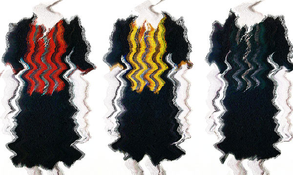 Robe - F601AS47