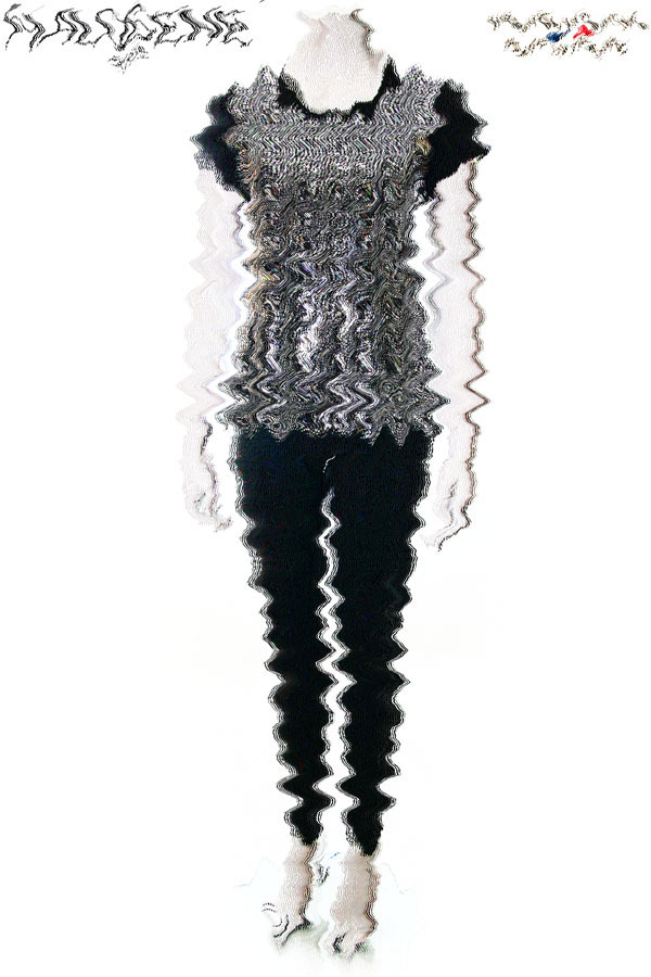 Tee-shirt - W187BS73
