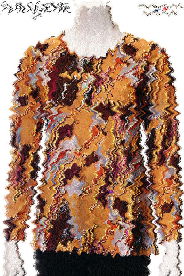 Tee-shirt - W193AS53