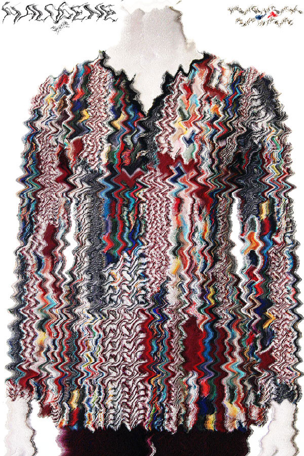 Tee-shirt - W194AS59
