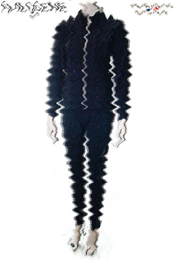 Pantalon - W425AP12