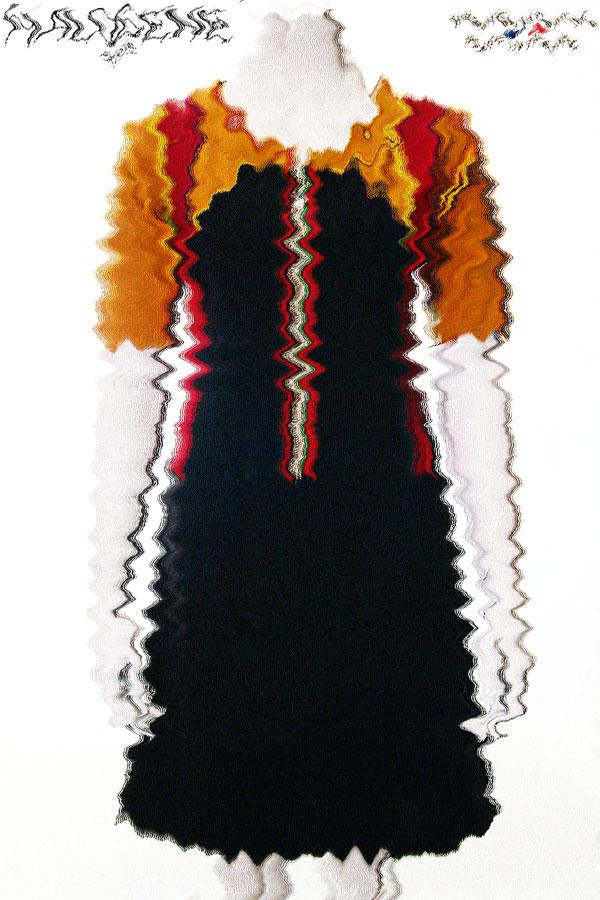 Robe - W677BS49