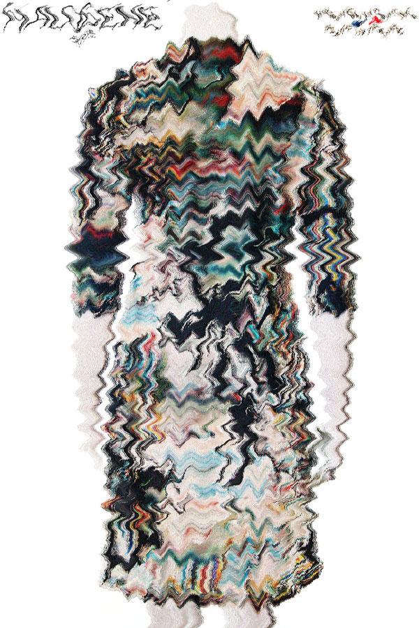 Robe - W691AS63