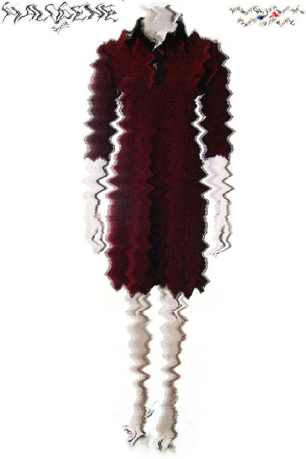 Robe - W695AS49