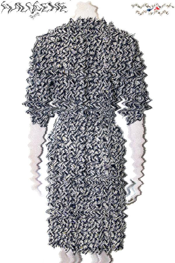 Robe - F602AT51
