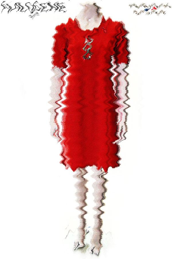 Robe - F621AT57