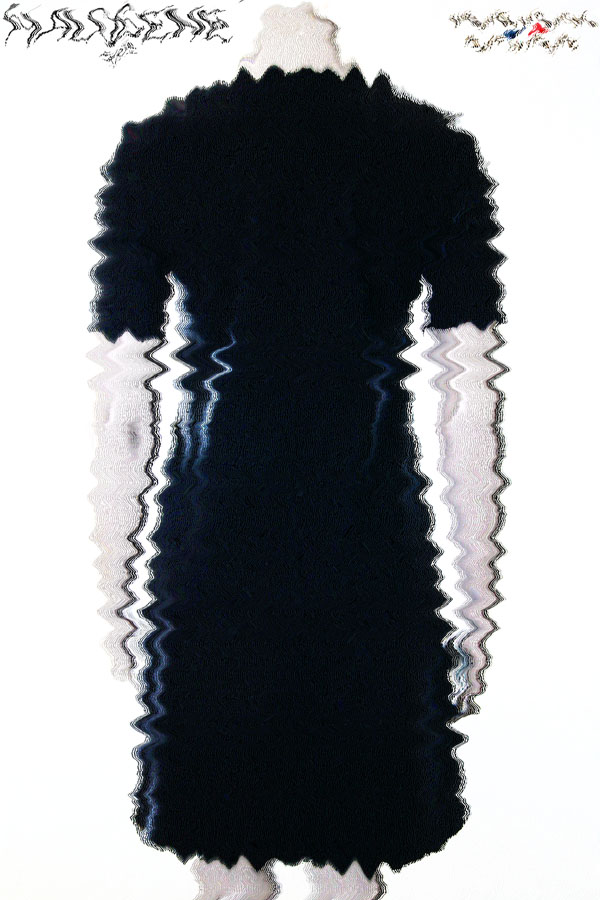 Robe - F624AT50