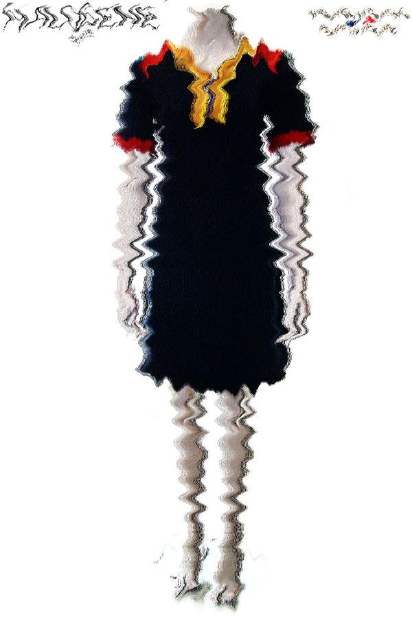 Robe - F628AT50