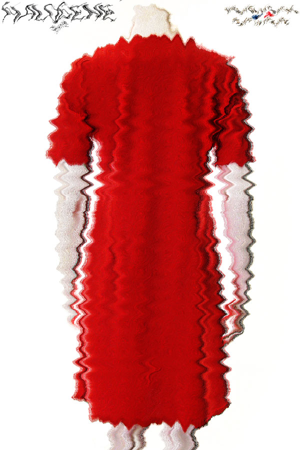 Robe - F629AT57