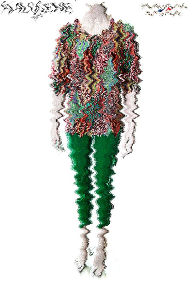 Pantalon - W444AT59