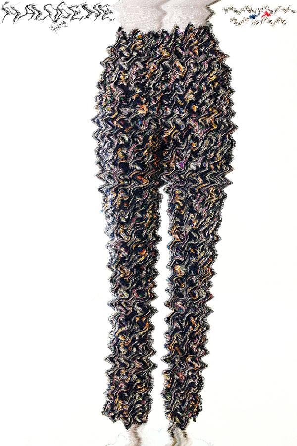 Pantalon - W450AT51