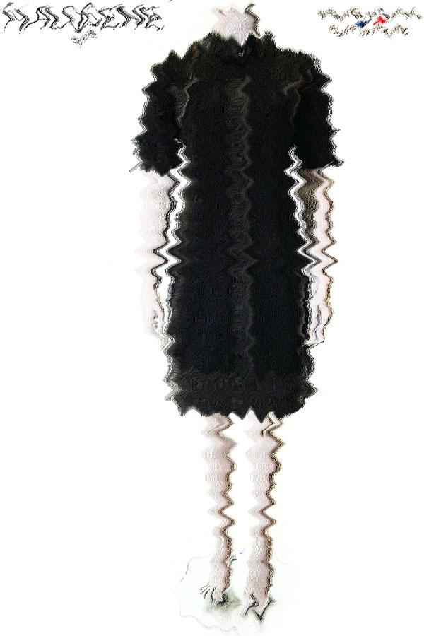 Robe - F633AU54