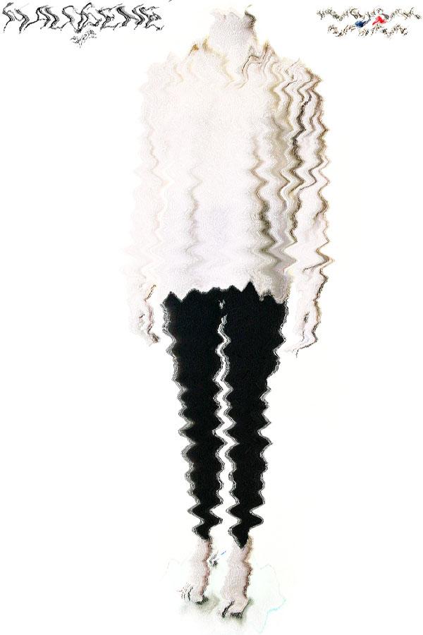 Pantalon - W409CP11