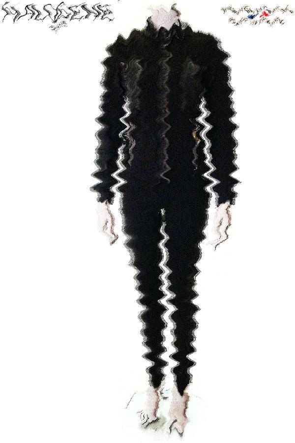 Pantalon - W423AU54