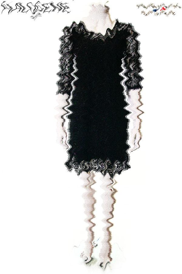 Robe - W601BU57