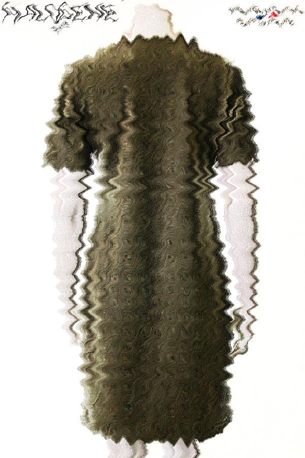 Robe - F616AV54