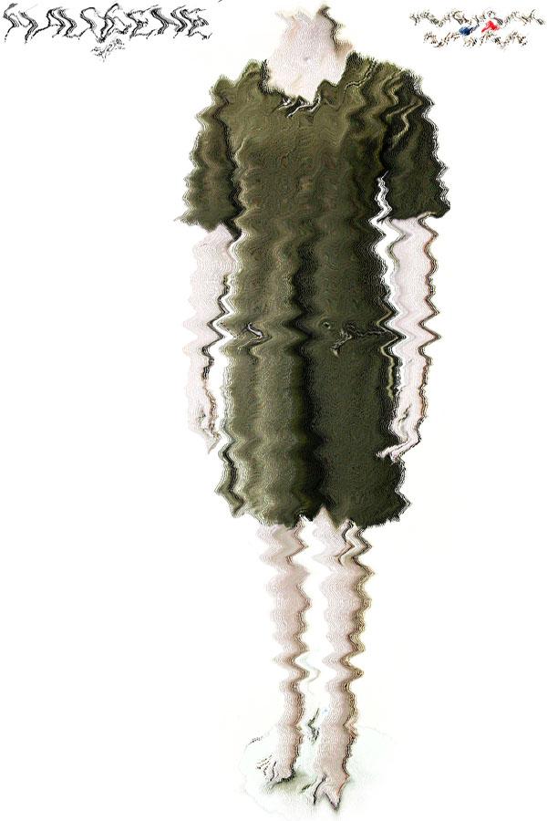 Robe - F637BV47