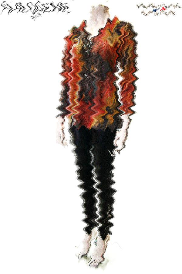 Tee-shirt - W197AW50