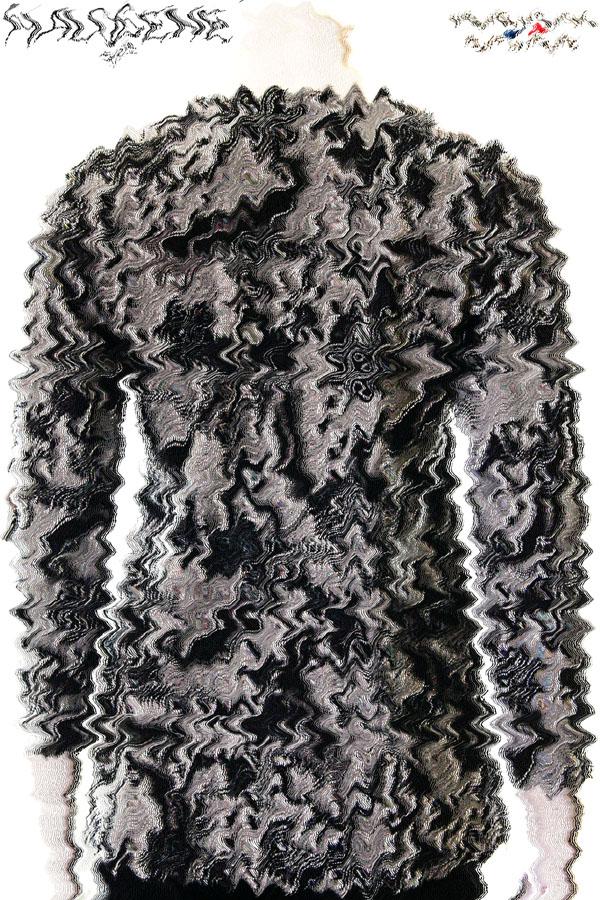 Tee-shirt - W197AY33