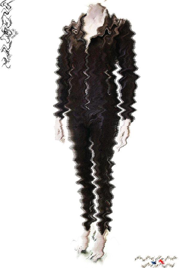 Pantalon - W430AY29