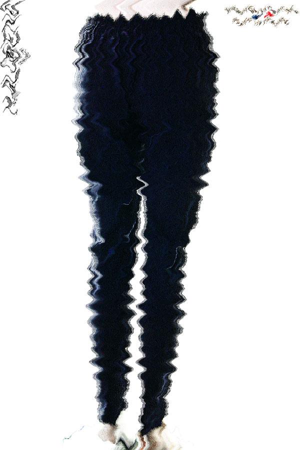 Pantalon - W465BX36